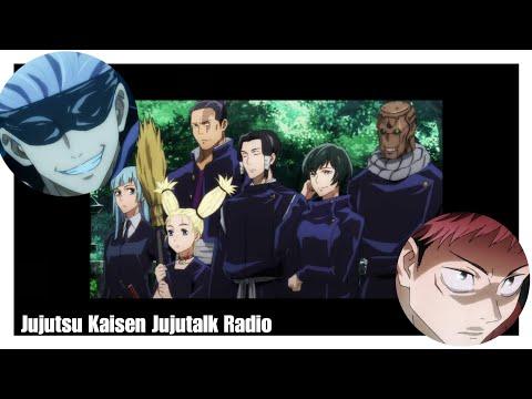 [ENG] Who's the most interesting Kyoto student? | Jujutsu Kaisen Radio