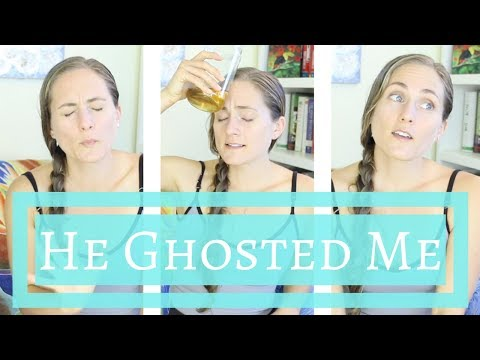 HE GHOSTED ME 👻 aka Never Date an Actor 🙅🏼♀️    Storytime with Lily   