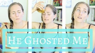HE GHOSTED ME 👻 aka Never Date an Actor 🙅🏼♀️ || Storytime with Lily ||
