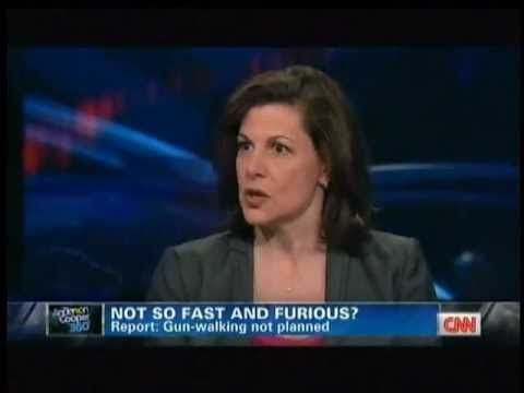 CNN interview with Katherine Eban, Fortune Magazine and Tom Mica(R,FL) Fast & Furious