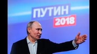 Как убрать Путина? Рассказ бывшего сотрудника ФСБ РФ