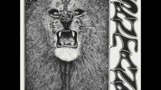 SANTANA - SOUL SACRIFICE (1969) LATIN ROCK