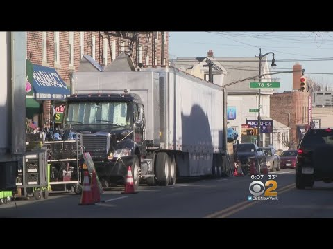 Residents Say Film Permits Out Of Control In NYC