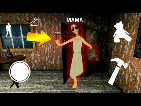 ДЕЛАЮ ЧЕТВЕРТУЮ КОНЦОВКУ ПРОТИВ МАМА ГРЕННИ - Playing Mama In Granny