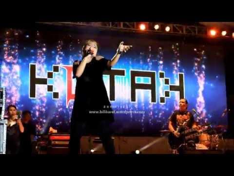 """KOTAK - """"Haters"""" Live di Konser Big Bang Jakarta 2017 JIExpo"""