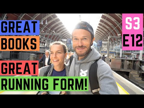 running-books---running-form-with-shane-benzie---day-in-the-life-vlog!-s3e12