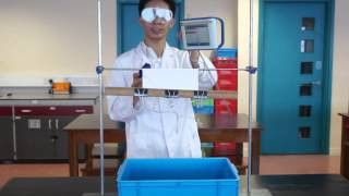 2014PASCOUP-香港中華基金中學 綿紙的張力測試