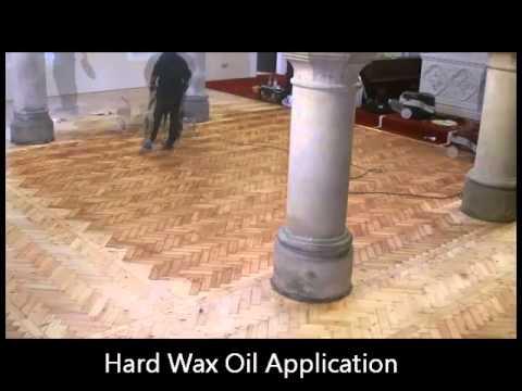 Wood Floor Sanding St Ives Cambridge Cambridgeshire Youtube