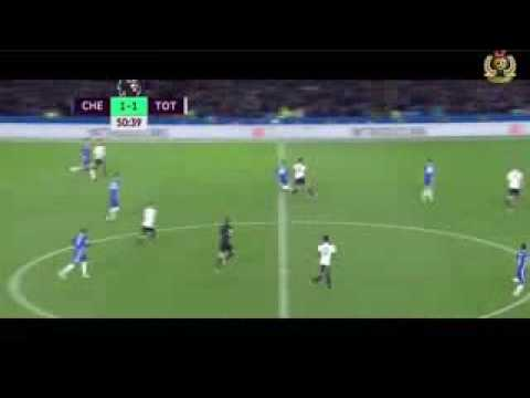 Download Victor moses goal agaist spurs