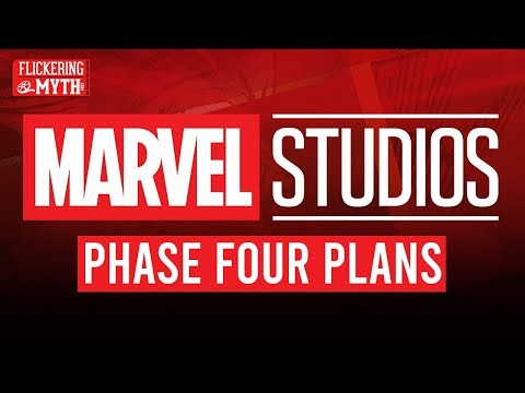 Marvel Studios' Phase Four Plans - What's Next for the MCU?