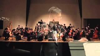 Symphonic Dances op.64 (1896/98) mov.2 - Edvard Grieg