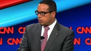 Ellison: Trump's actions raise 'question of imp...