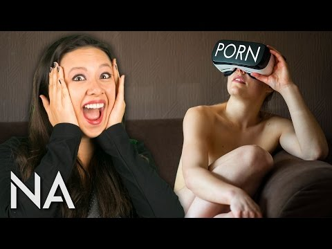 E3 PORN MASTERS AT E3 2016 NAUGHTY AMERICA VR from YouTube · Duration:  1 minutes 21 seconds