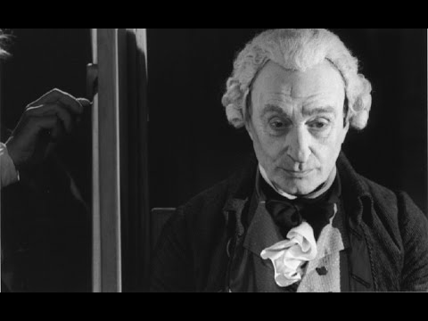 Les Derniers Jours D'Emmanuel Kant (The Last Days of Immanuel Kant w/ English subs)