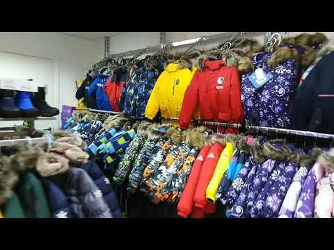 Магазин детской одежды и обуви Финская.ру