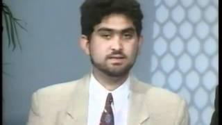 Liqa Ma'al Arab #132 Question/Answer English/Arabic by Hadrat Mirza Tahir Ahmad(rh), Islam Ahmadiyya