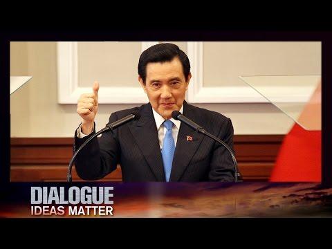 Dialogue— Taiwan Leadership Transition 05/20/2016 | CCTV