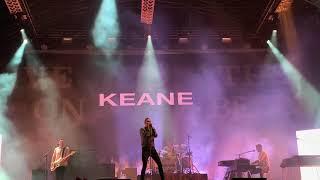 KEANE - Sovereign Light Café ]