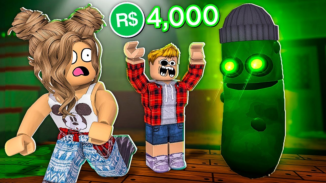 Area 51 Tycoon Roblox Codes I Bought The Roblox Legendary Banana Pickle Skin Youtube