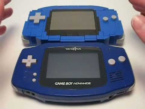 Game Boy Advance Custom Cases Cats
