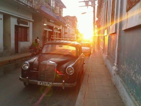 4 days in Cuba (Santa Clara)