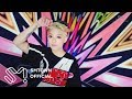 AMBER 엠버 SHAKE THAT BRASS Feat. 태연 소녀시대 Music Video