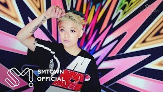 AMBER 엠버_SHAKE THAT BRASS (Feat. 태연 (소녀시대))_Music Video(Download on iTunes : https://itunes.apple.com/us/album/1st-mini-album-beautiful-ep/id965780780 ♬ Download on Spotify ..., 2015-02-12T15:00:01.000Z)