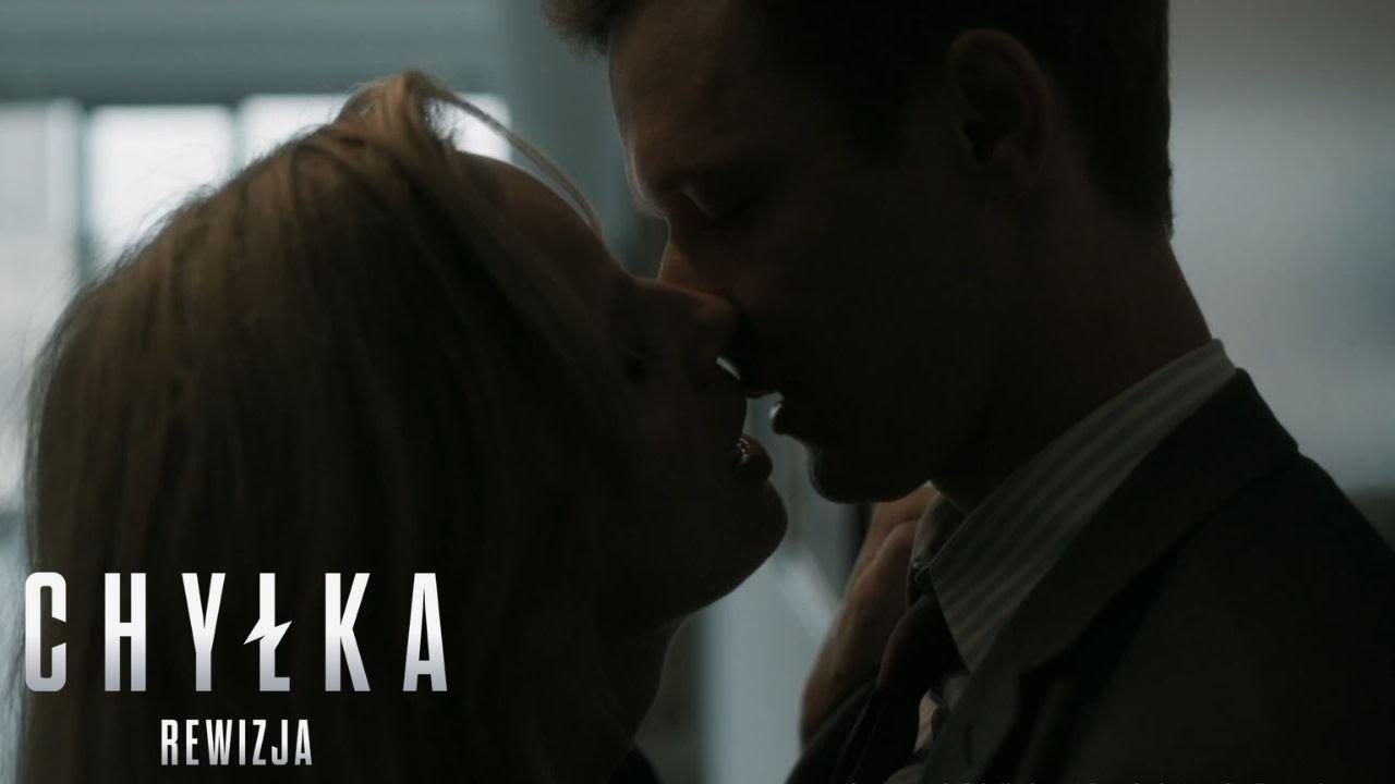 Jaka relacja łączyła Chyłkę i Zordona w 3. sezonie? Zobacz! [Chyłka - Rewizja]