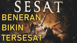 "CURHAT SOAL FILM SESAT YANG ASLI BIKIN ""TERSESAT"" SEPANJANG FILM - Cine Crib Vol. 142"