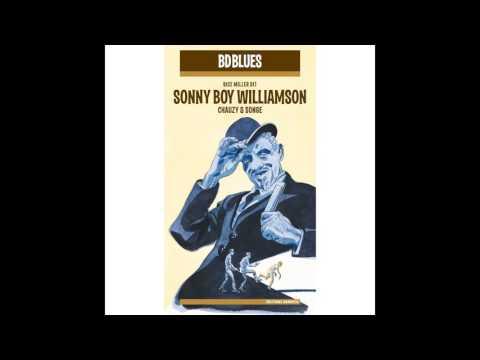 Sonny Boy Williamson - I Ain't Begging Nobody