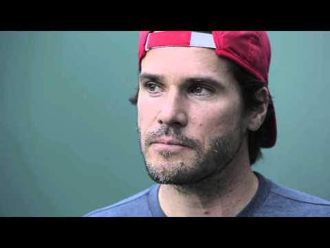 Master The One Handed Backhand With Tommy Haas