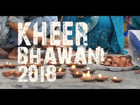 Kheer Bhawani 2018