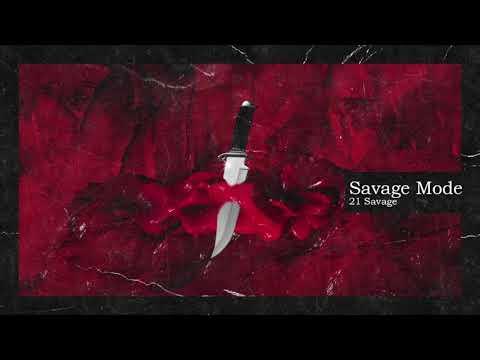 No Advance 21 Savage BassBoosted
