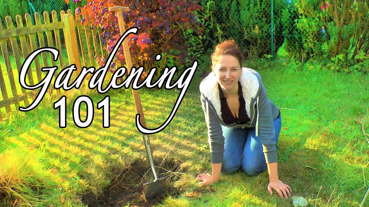 Hugelkultur P 1 Flat Or Raised Bed Gardening Building A