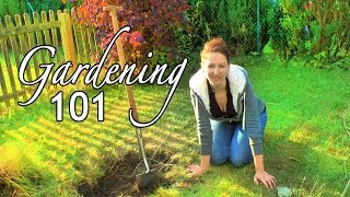 Hugelkultur P.1: Flat Or Raised Bed Gardening - Building A Garden The Basics
