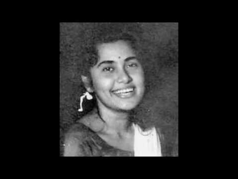 MAAN (1954) -  Dilbar dilaara dil-e-daar ho - Meena Kapoor