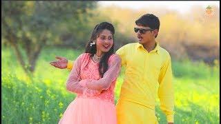 इस नये जोड़े ने गांव में आकर किया डांस | Ritika New dance | Teri Aakhya Ka | SIHAG MUSIC