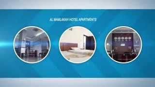 Mamlika Hotel Sharjah UAE Ad by Himilo Media