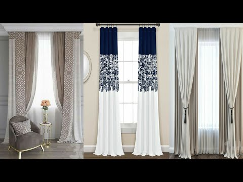 120 Modern curtains design ideas - home interior design 2021