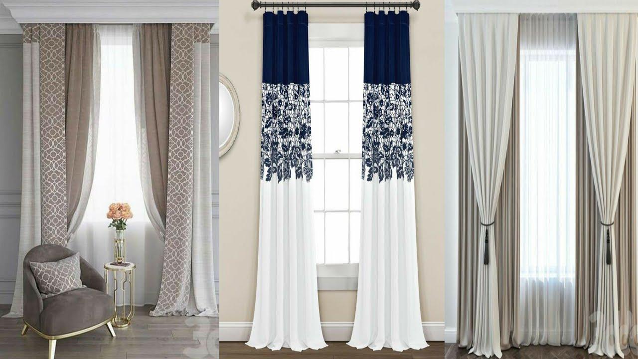 120 modern curtains design ideas home interior design 2021