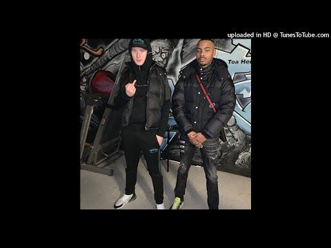 "Trife X Tyga X Aden & Asme X Einár Type Beat ""Que Pasa"" | 2019 Svenskt HipHop/Trap Instrumental"