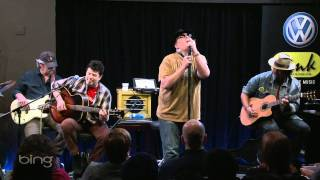 John Popper - Play Me Something Sweet (Bing Lounge)