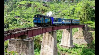 Best railway tracks in the world