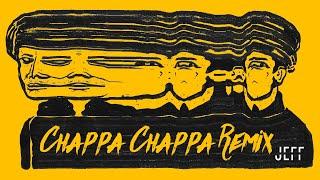 Chappa Chappa Remix - Jeff