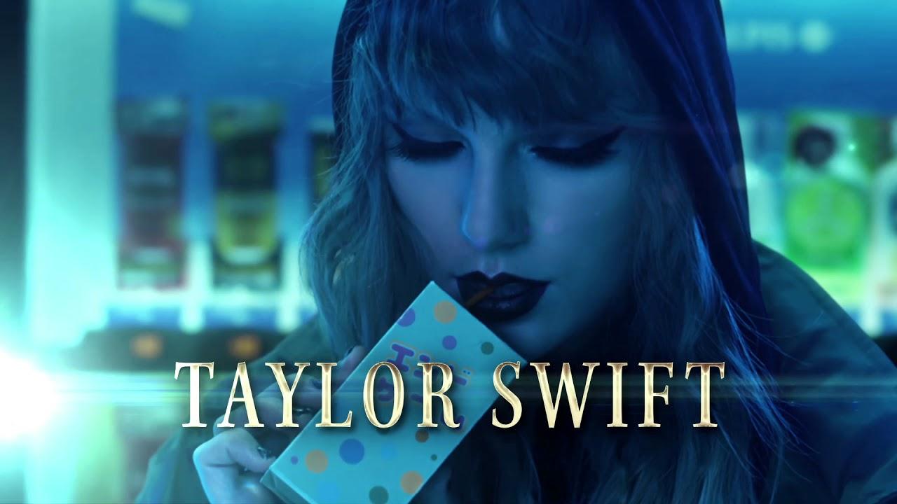 Taylor Swift - MCD ie