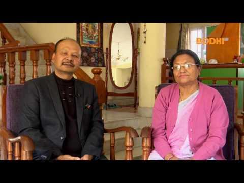Shrasta ra Sirjana : Sneha Sayami and Lakshmi Mali