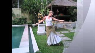 Freja Indian Gipsy Dance