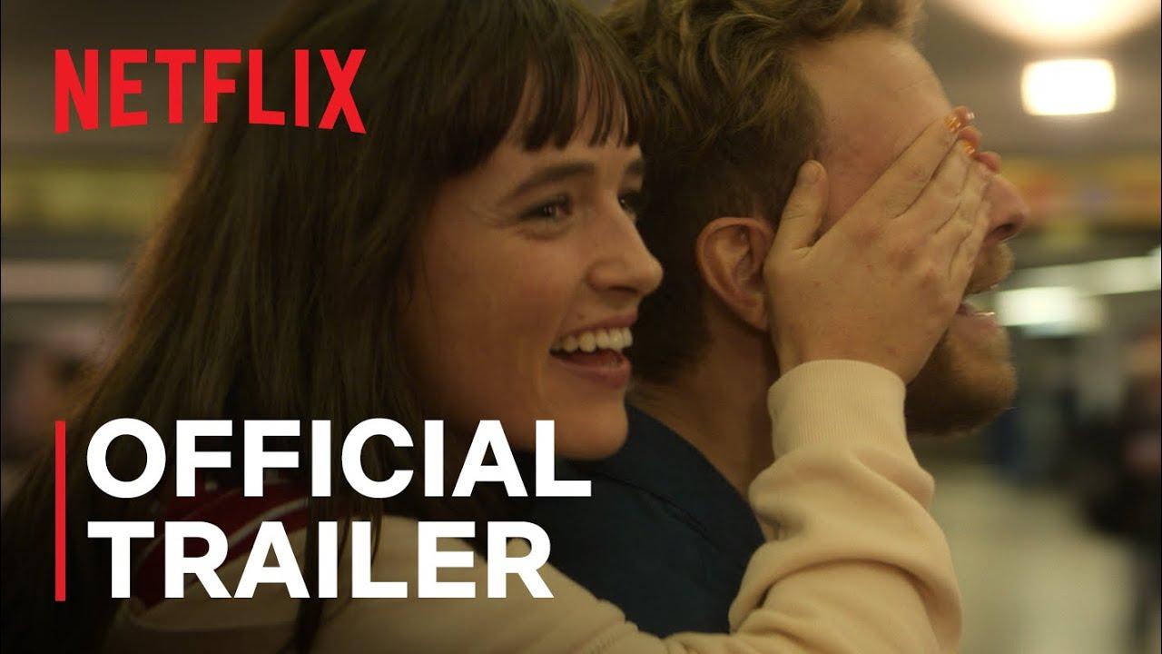 Crazy About Her | Official Trailer | Netflix