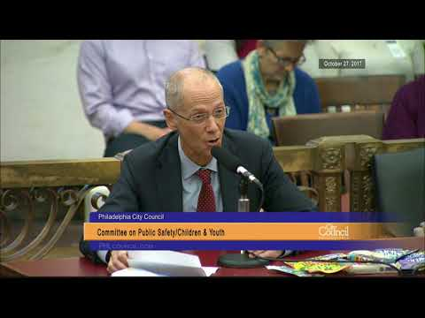 Joint Committee on Public Safety; Children and Youth 10-27-2017
