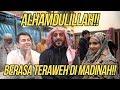 SYEKH ALI TEST RAFFI AHMAD SEBAGAI PEMIMPIN KELUARGA!! DAN DIKASIH HADIAH!!